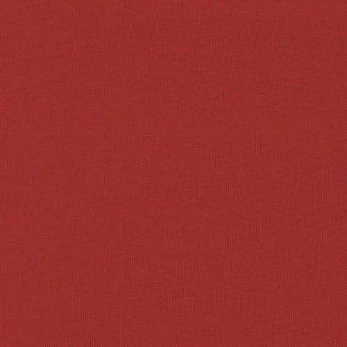 Bio Bündchenstoff red dhalia