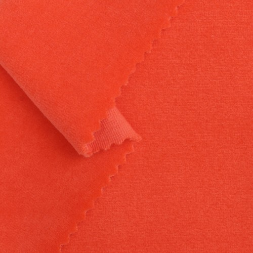 Bio Nicki mandarin red