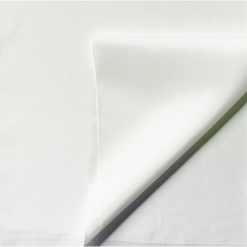 Pongé-Seide naturweiss - mittelschwer