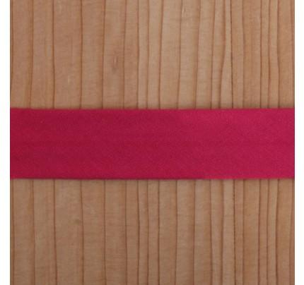 Bio Schrägband pink